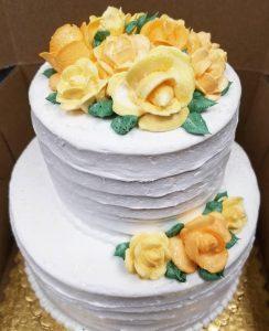 Bayview-Catering-Wedding-Cake