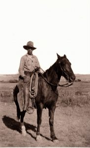 Colvin ranch history Fred-Ambrose