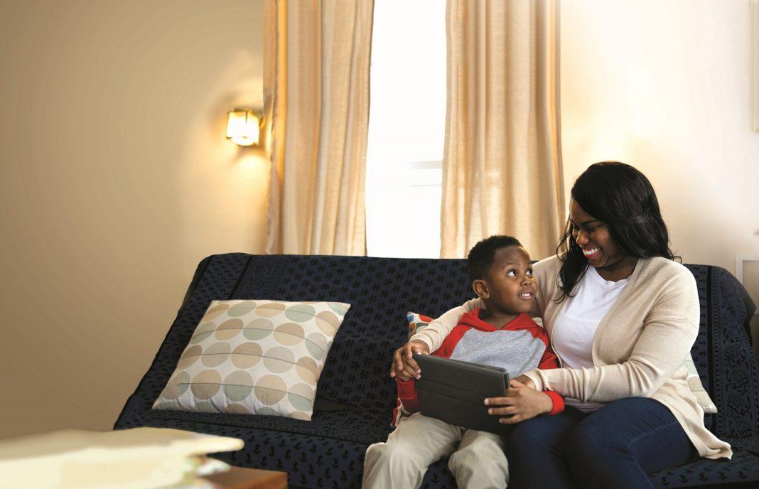 Comcast family internet