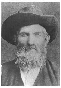 Ignatious Colvin ranch history
