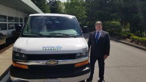 Intercity Transit-Village-Vans-Jimmy-at-interview