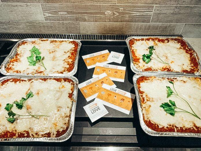 Lasagna-Love-thurston county Multiple-Pans
