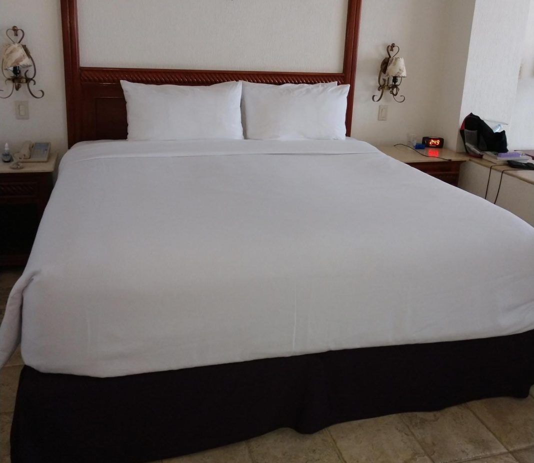 Maid-Perfect-Bed-is-Made