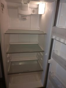 Maid-Perfect-Clean-Refrigerator
