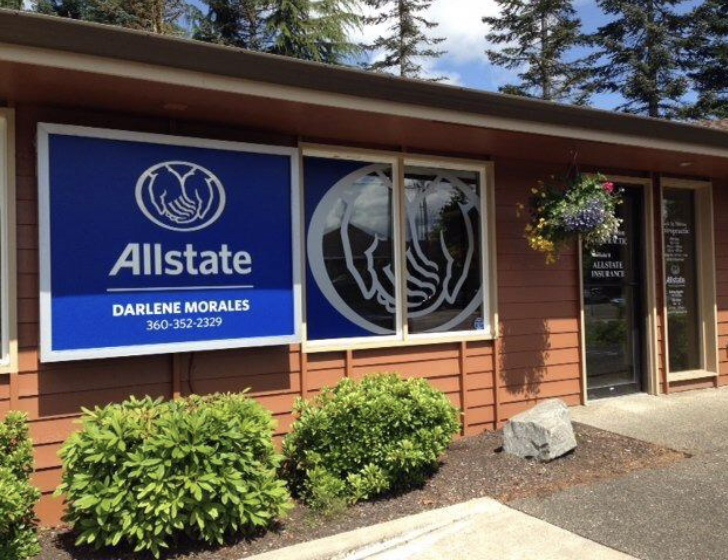Morales-allstate Agency-Building-Sunny