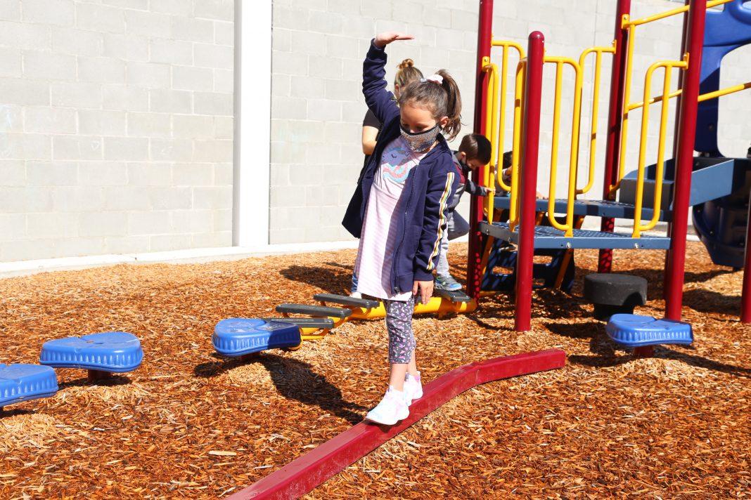North Thurston Public schools childcare