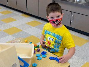 North Thurston Public schools childcare access