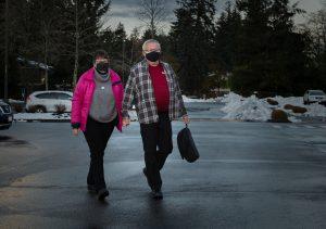 Providence Medical Michael and Susan Walking