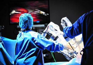 Providence robotic surgery prostate cancer