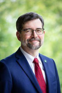 The evergreen state college John Carmichael