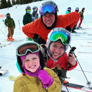 Thurston EDC-Brian-Fluetsch-skiing-grandkids