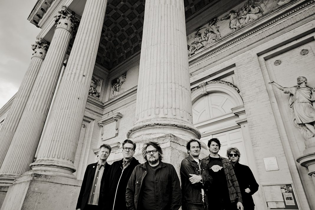 Wilco the washington center for performing arts