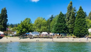exlore hood canal summer events 2021 allyn days