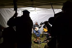 explore hood-canal-summer-events-2021-bluegrass-from-the-forest.
