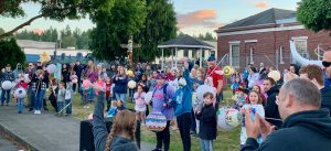 explore hood canal summer events 2021 forest festival
