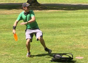 Delphi-Disc-Golf-olympia Danny-Samson-