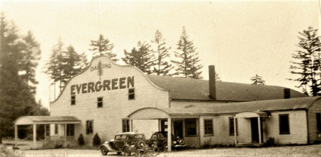 Evergreen-Ballroom-Johnny-Cash-Teenage-Queen-Contest-Lacey-Washington