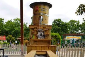 Hands On Childrens Musuem Summer Splash Treasure Sluice