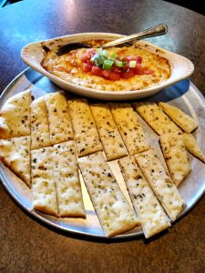 Infernos-pizza Lacey-Crab-Artichoke-Dip