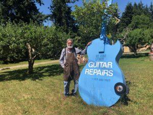 Mudcat-McKinstry-Blue-Guitar-Workshop-Sign