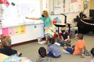 North Thurston Public Schools summer programs 4