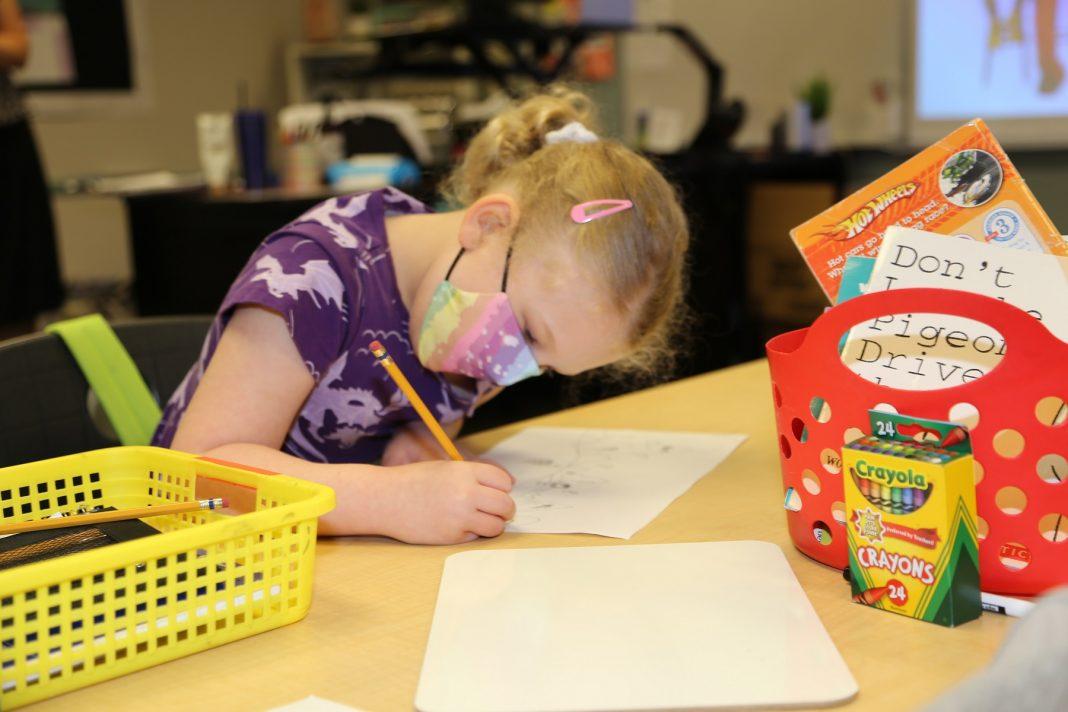 North Thurston Public Schools summer programs 5