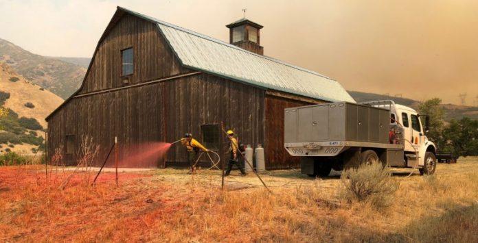 State Farm Wildfire Defense1