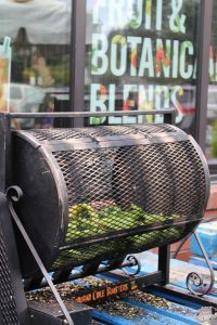 Stormans-Hatch-Chile-Fest-Grilled-Hatch-Chiles-Roasting-Process