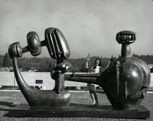 Washington-State-Capitol-Campus Shaman-statue