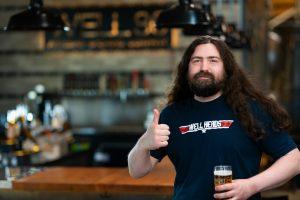 Well-80-olympia beer-food