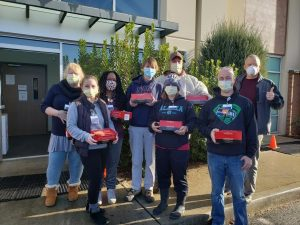 gateway rotary boxed lunches