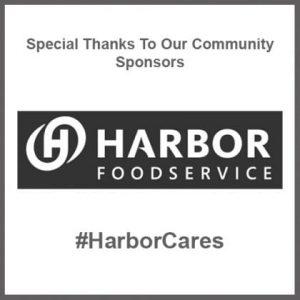 harbor foodservice logo