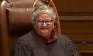 peacemaker award Mary-Fairhurst-Chief-Judge