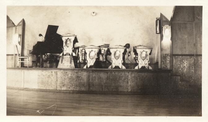 Bandstand-Evergreen-Ballroom-1933-Lacey-Washington