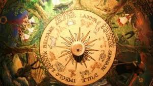 Sacred Time: Spiritual Invitations of the Celtic Wheel of the Year @ Gwinwood Retreat Center