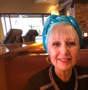 Serenity Retreat with Elsa Franco at Gwinwood Retreat Center @ Gwinwood Retreat Center