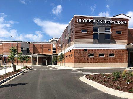 Olympia-Orthopaedic-Associates-Spine-Center-Exterior