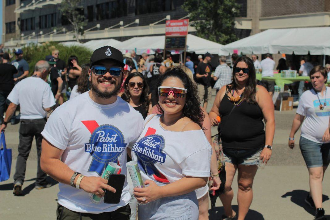Olympia brew fest 2018