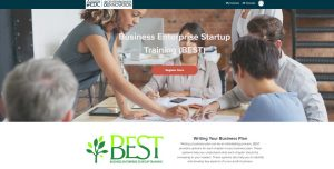Thurston EDC Center for Business and Innovation