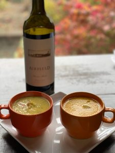 Uncork-Unwind-tumwater tavern Soups-