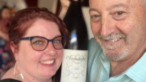 Uncork-Unwind tumwater wine-Owner