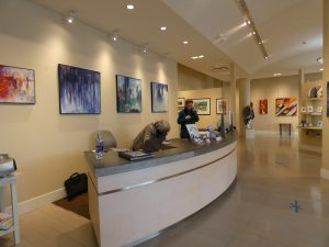 Summer at The Artists' Gallery @ The Artists' Gallery