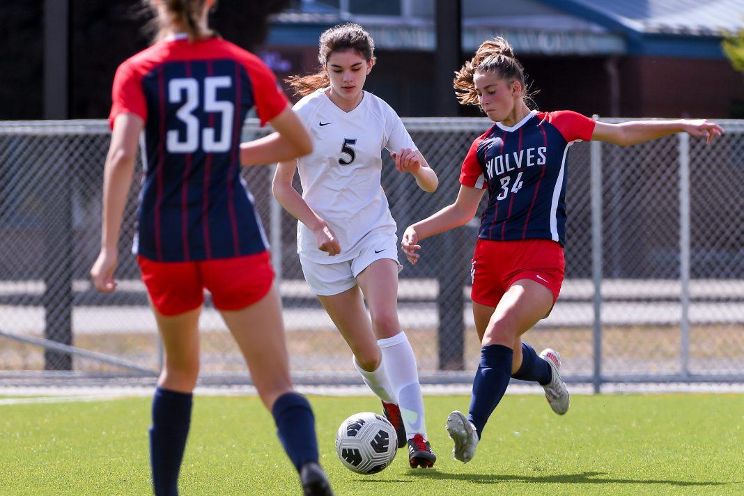 Black Hills River Ridge Girls Soccer 2246