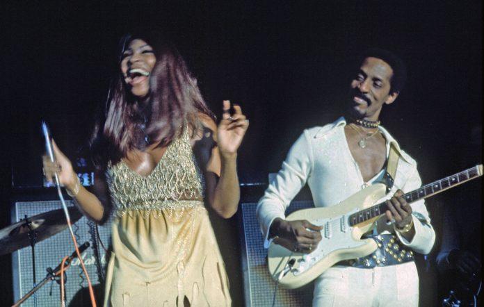 Ike-and-Tina-Turner-Evergreen-Ballroom-Olympia-Washington
