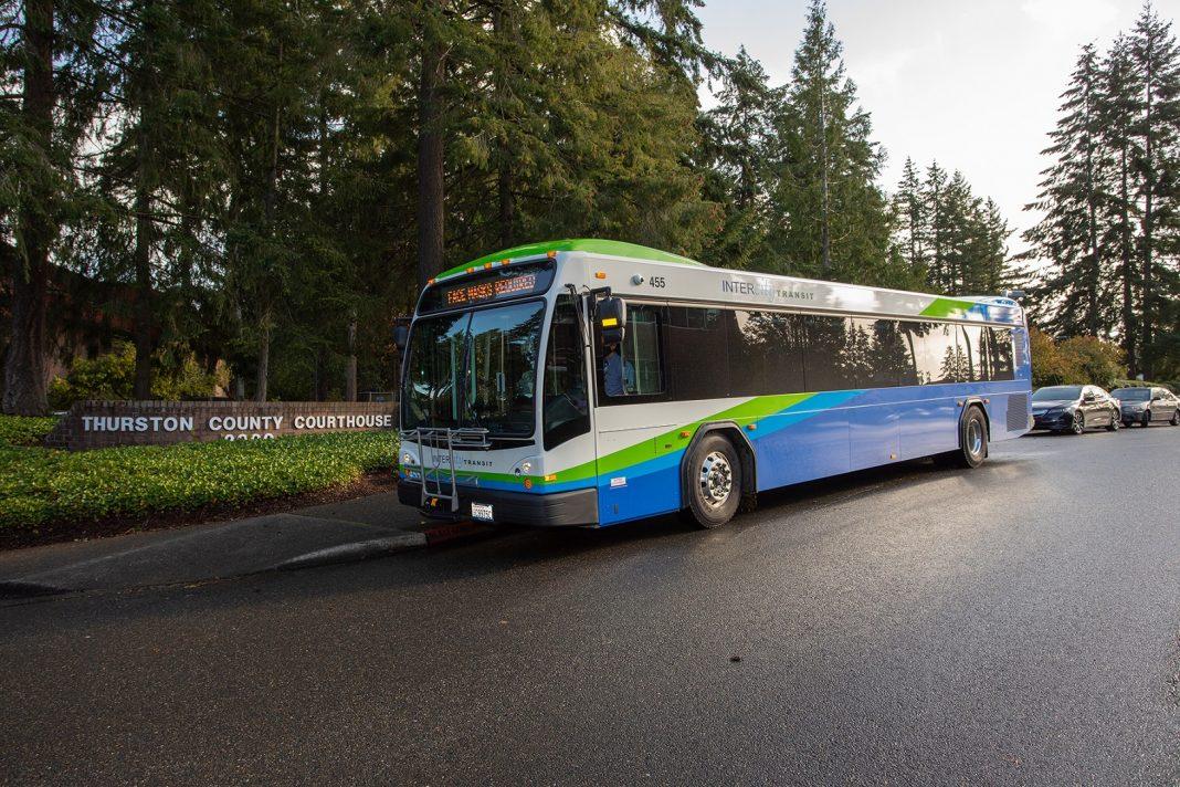 Intercity Transit Travel-Training-Bus-Buddy