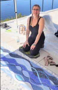 Jennifer-Kuhns-mosaic-artist-Olympia-Washington