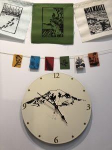 Laurel-Henn-Clock