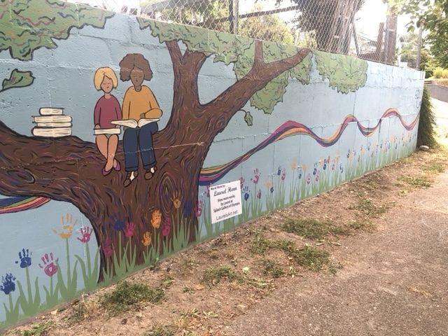 Laurel-Henn-Community-Mural