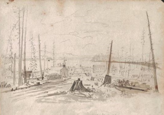 Michael Simmons James-Alden-1857-Olympia