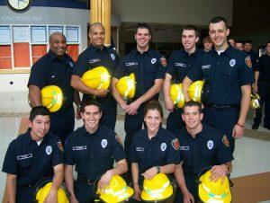 South-Bay-Fire-recruit-team